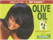 Oliv Oil Relaxer Kit Normal