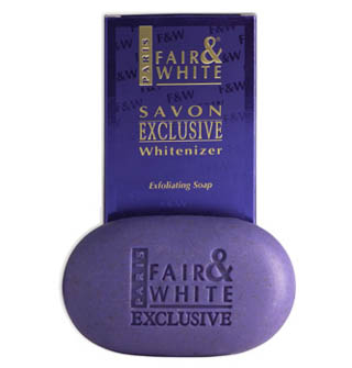 Fair & White Exclusive Soap